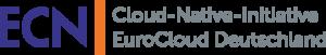 Logo der Euro Cloud Native