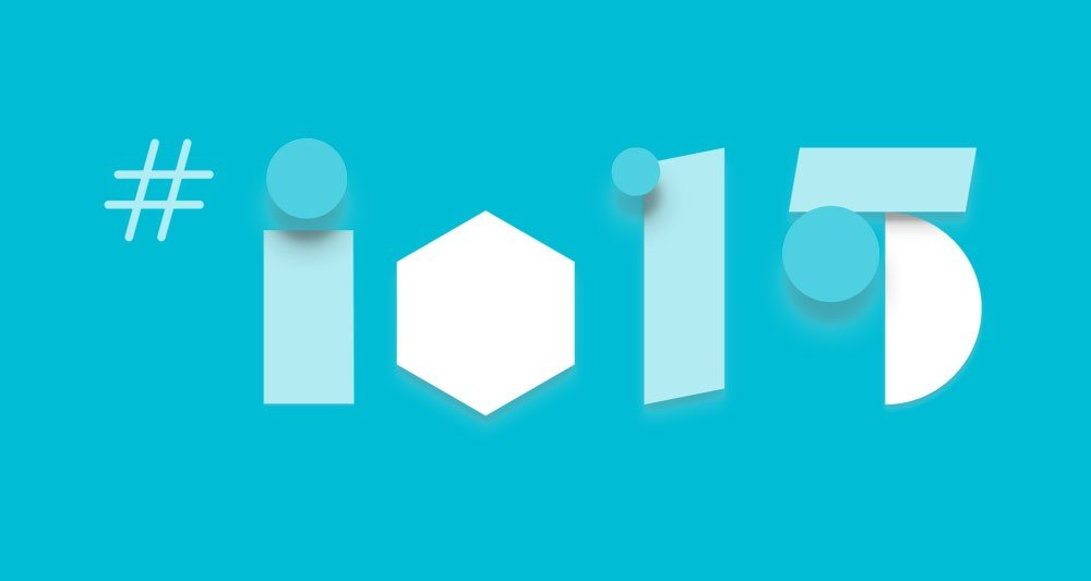 Google I/O Extended 2015 Logo