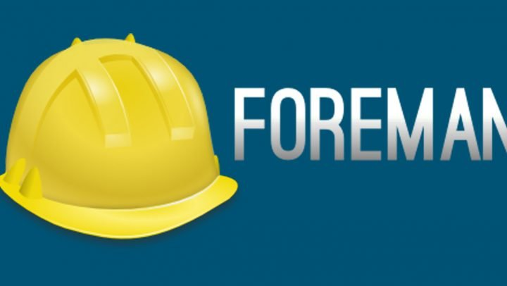 Foreman Provision: A Comfortable Resource Management Tool for Foreman