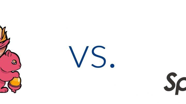 Comparing Apache Flink and Spark: Stream vs. Batch Processing