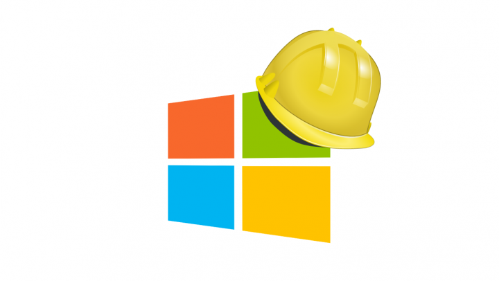 Deploying Windows Server with Foreman in vSphere