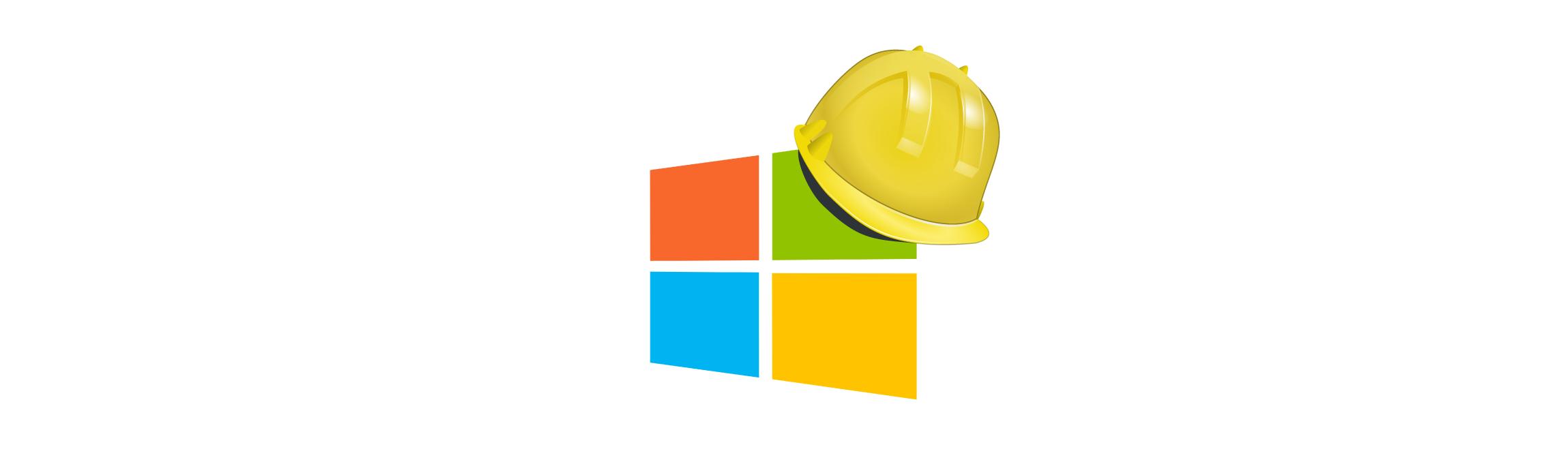 Windows Foreman Logo