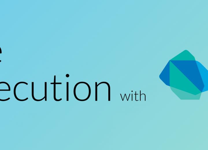Adaptive Code Execution with Dart