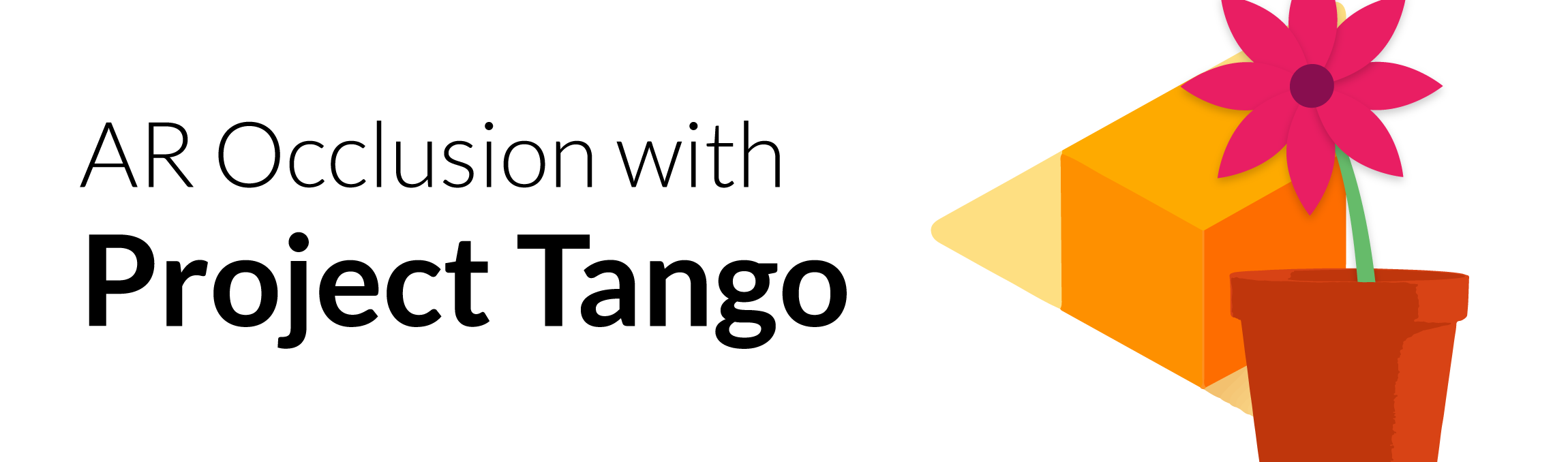 Augmented Reality Occlusion with Project Tango
