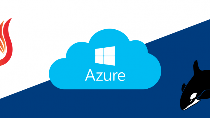 HBase and Phoenix on Azure: adventures in abstraction