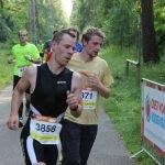 Matthias und Maik B2Run