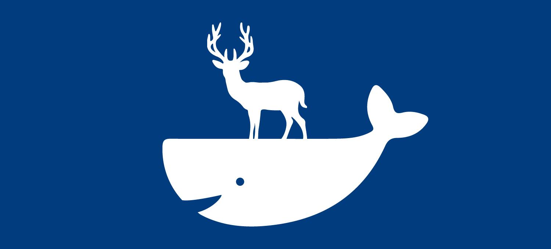 Elk on Docker Compose Headerbild