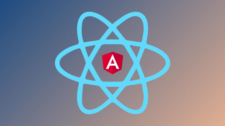 Using ReactJS with AngularJS