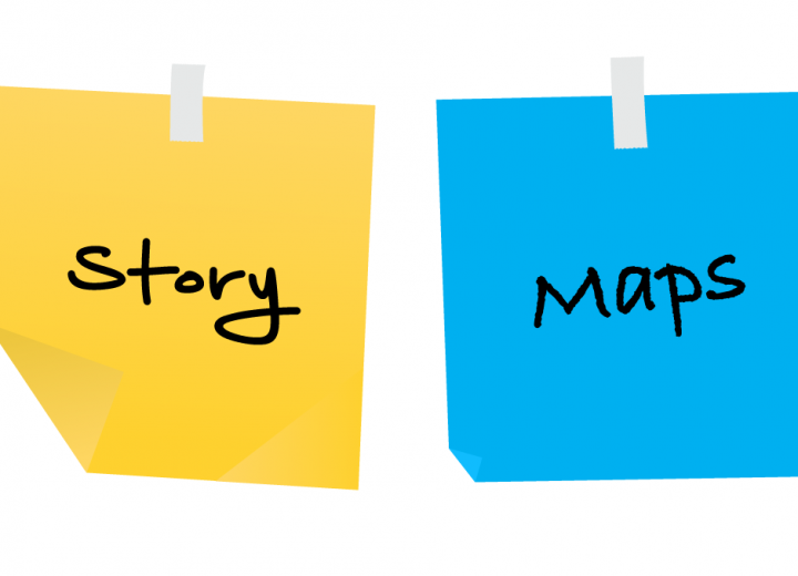 Agiles Requirements Engineering mit Story Maps