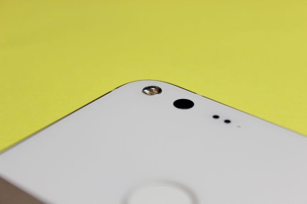 Google Pixel XL Kameramodul