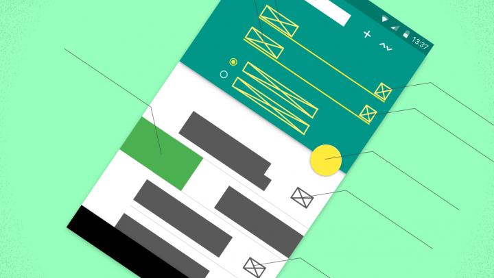 Android UI Tests mit dem Espresso Test Recorder und einem Mock Web Server