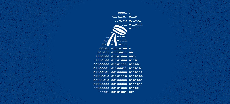 Data thief title card
