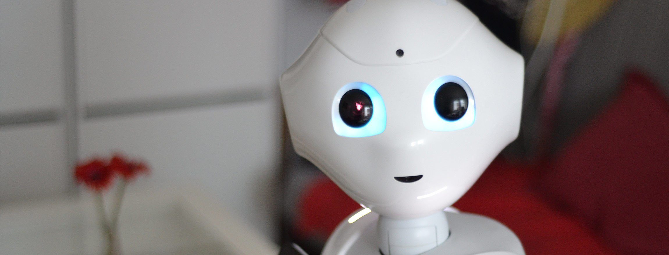 Pepper Robot Title Picture