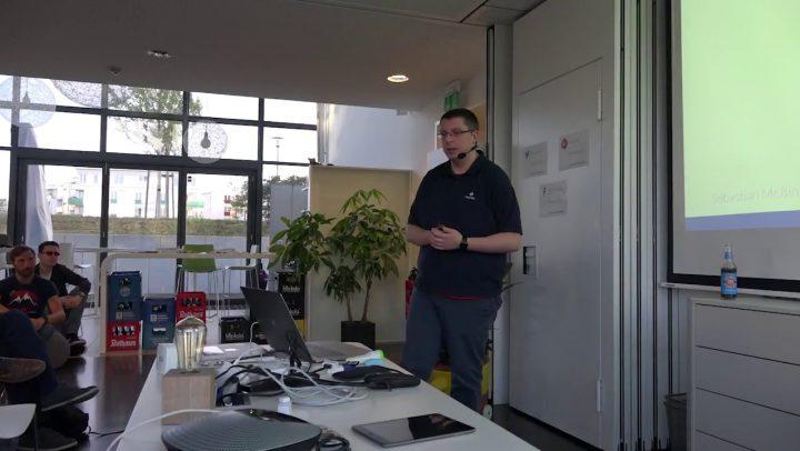 Smart Home Köln Kalk [Meetup]
