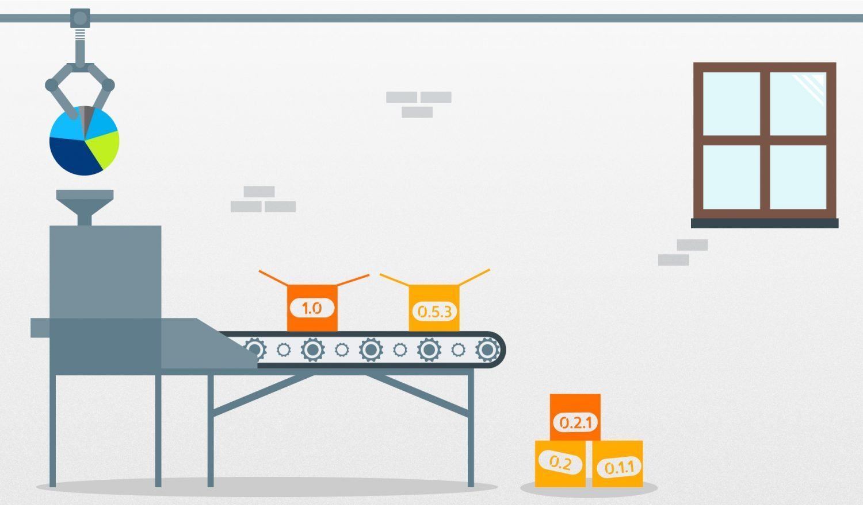 Data Science on a conveyor belt