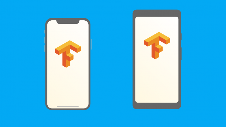 TensorFlow Mobile: Training and Deploying a Neural Network
