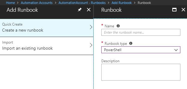 Runblock Screenshot