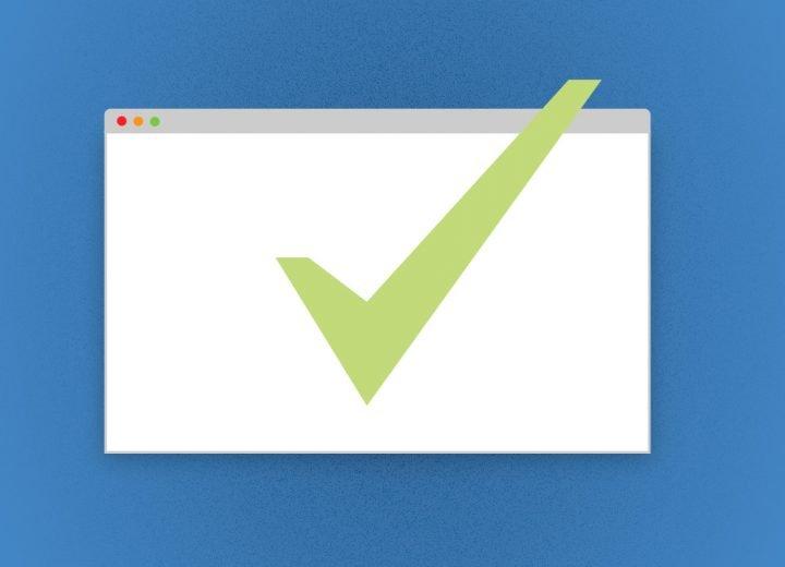 Digitale Qualität messen: Anwendbarkeit eines neuen Frameworks