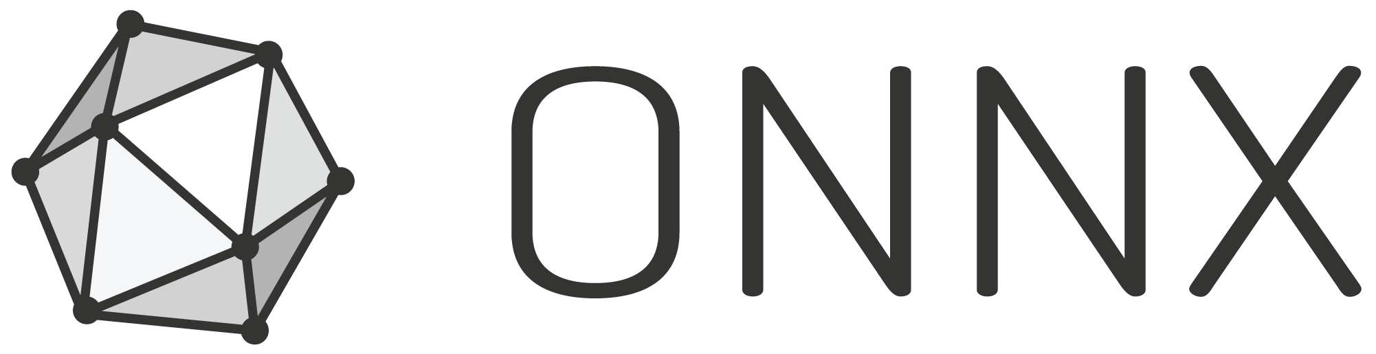 The ONNX logo
