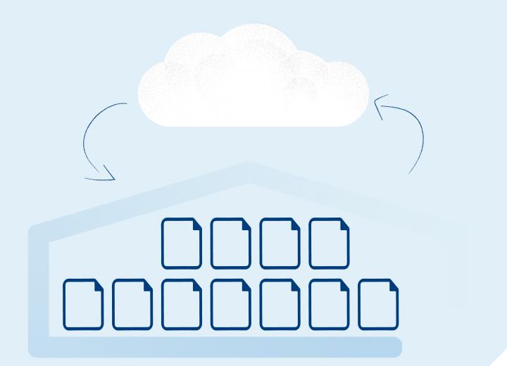 Hybride DWH-Architekturen: Mehrwerte von Cloud Services (Teil 2)