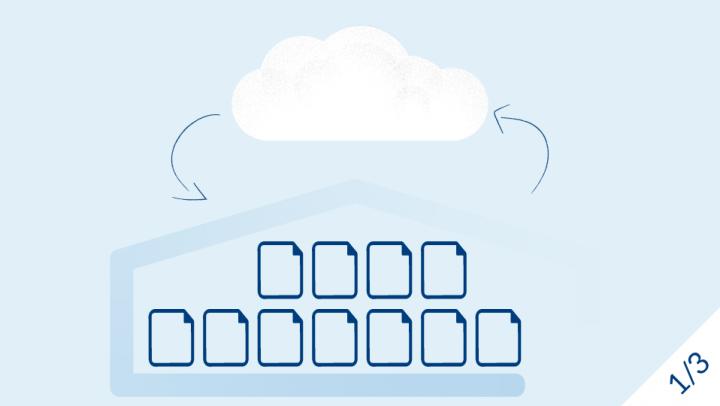 Hybride DWH-Architekturen: Mehrwerte von Cloud Services (Teil 1)
