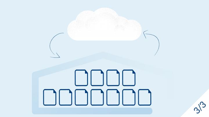 Hybride DWH-Architekturen: Mehrwerte von Cloud Services (Teil 3)