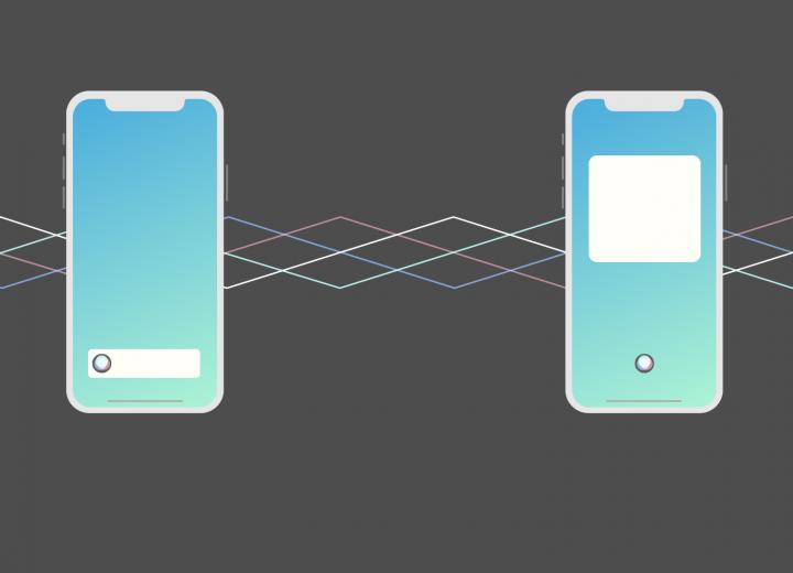 Siri Shortcuts am Beispiel der FONIC App