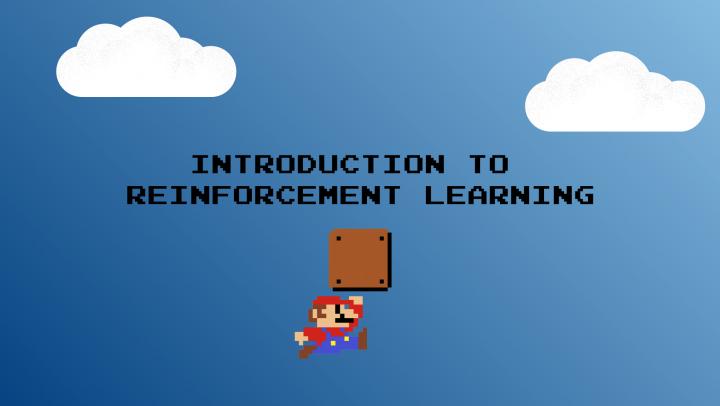 Reinforcement Learning Walkthrough: Introduction (Part 1)