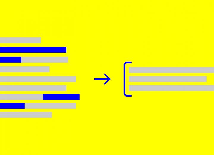 Summarizing Long Texts with Seq2Seq Neural Networks