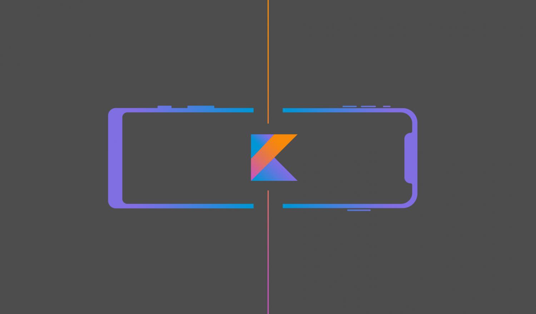 Kotlin between an iPhone and a Pixel Phone