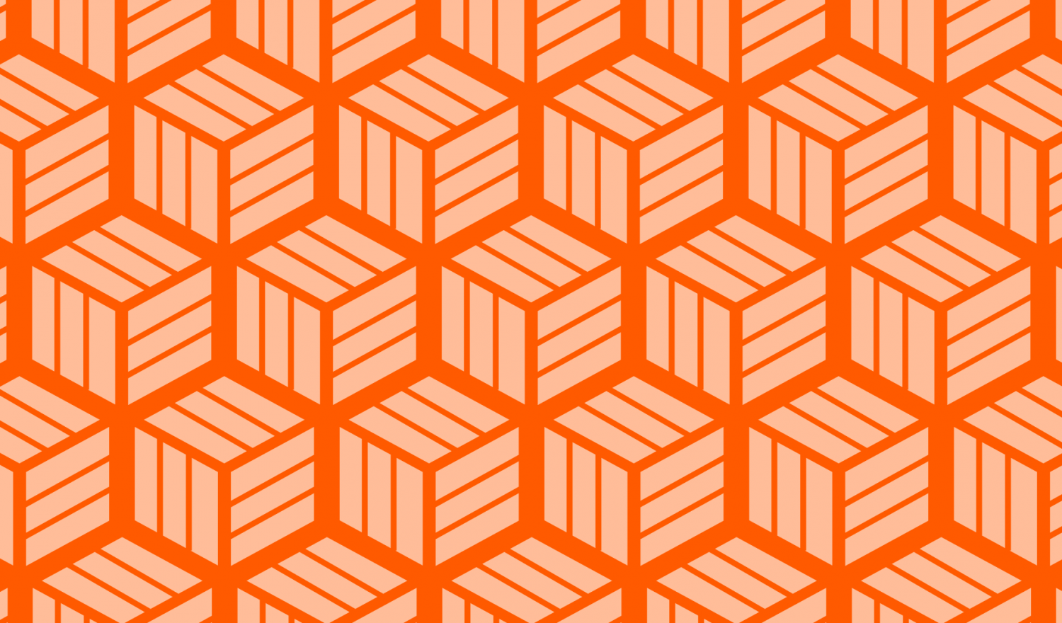 A pattern made up of the turnilo logo