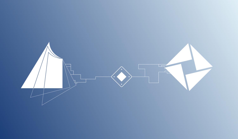 inovex und hska logos verbunden von cyber