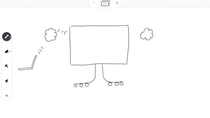 Remote Whiteboard: Ideen gemeinsam visualisieren