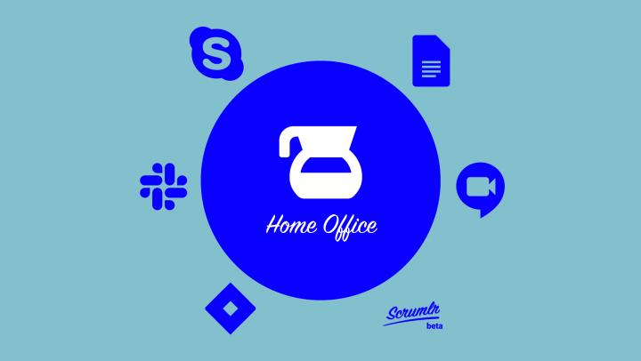 Ab heute remote: Unsere Tipps für Arbeiten im Home Office