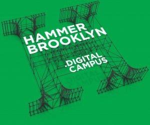 Logo des Hammerbrooklyn Digital Campus