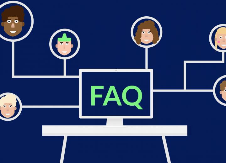 Remote Work und Home Office: Eure Fragen beantwortet