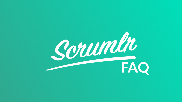 Scrumlr: Ihr fragt, Devs & Designer antworten!