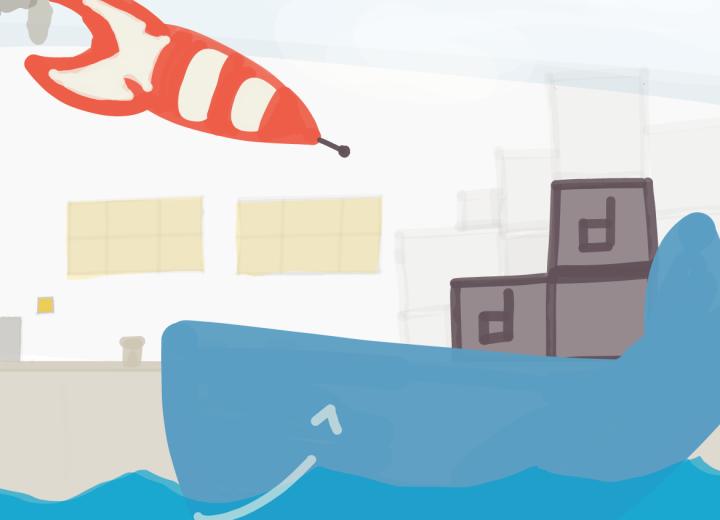 Welcome To The Container Jungle: Docker vs. containerd vs. Nabla vs. Kata vs. Firecracker and more!
