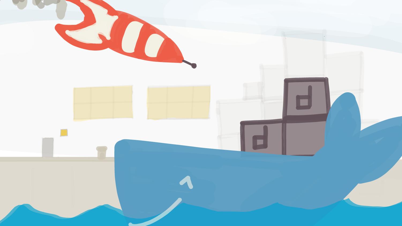 Docker vs. containerd vs. Nabla vs. Kata vs. Firecracker and more!