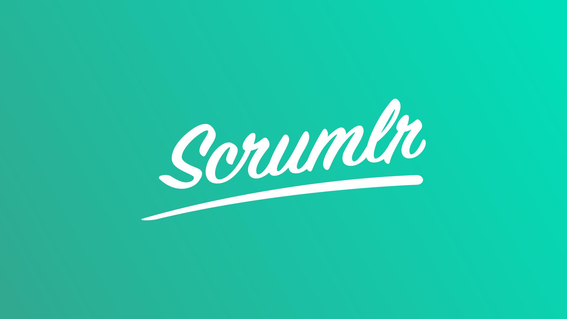 Scrumlr Logo
