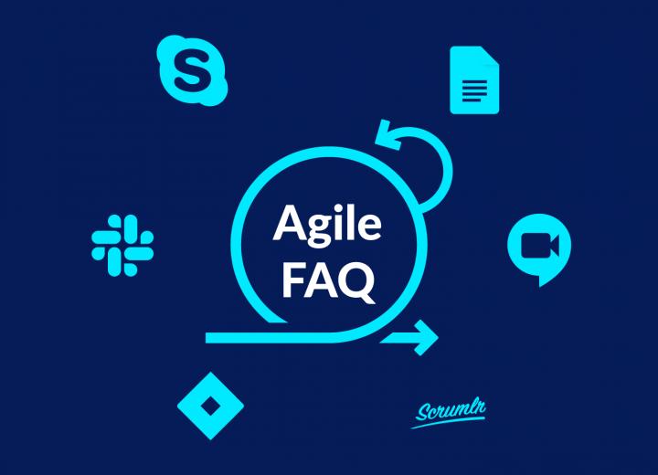 Agile Vorgehensweisen: Eure Fragen beantwortet!