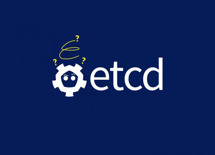 Migrating etcd v2 to etcd v3 API