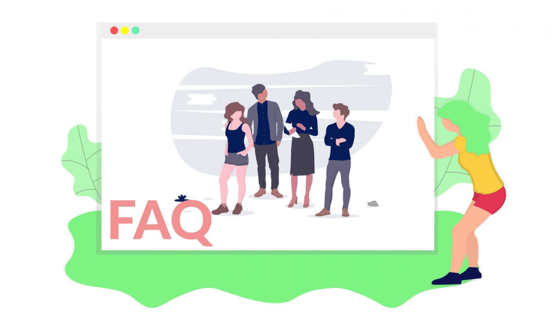 Remote. Onboarding FAQ