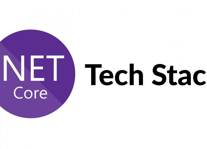 Backend Tech Stacks: .NET Core
