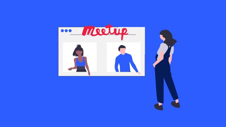 Meetups online veranstalten: Tipps, Tricks & Learnings!