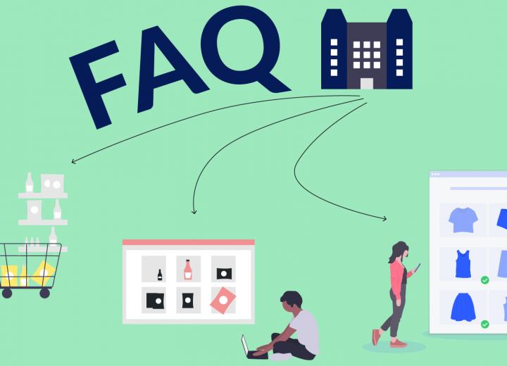 Personalisierung mit Recommender Systems FAQ: Eure Fragen beantwortet