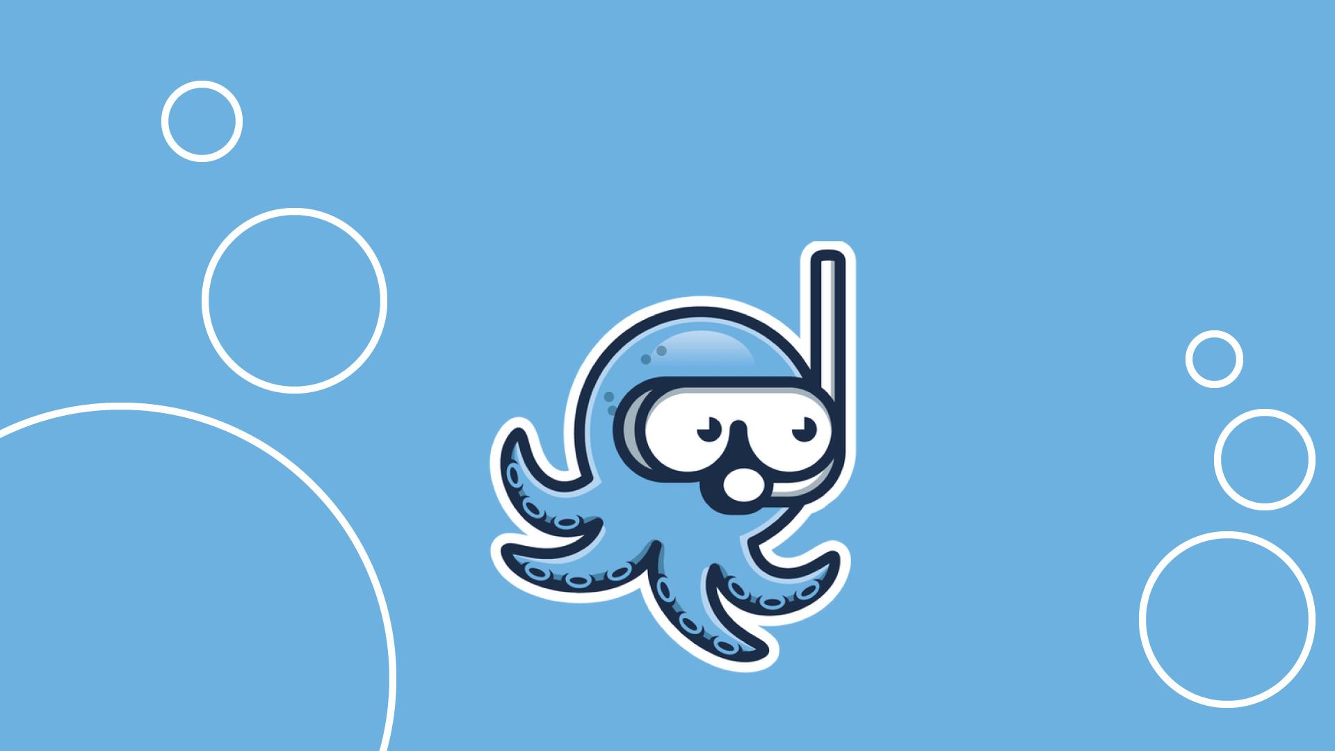 The Snorkel Logo