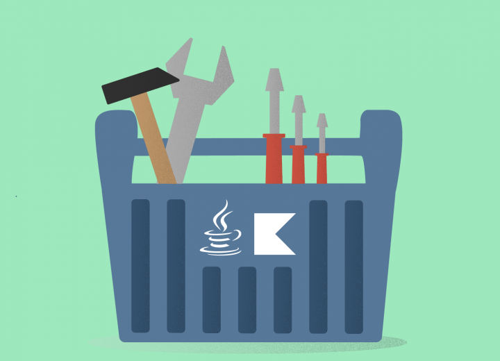 Backend Tech Stacks: Java und Kotlin