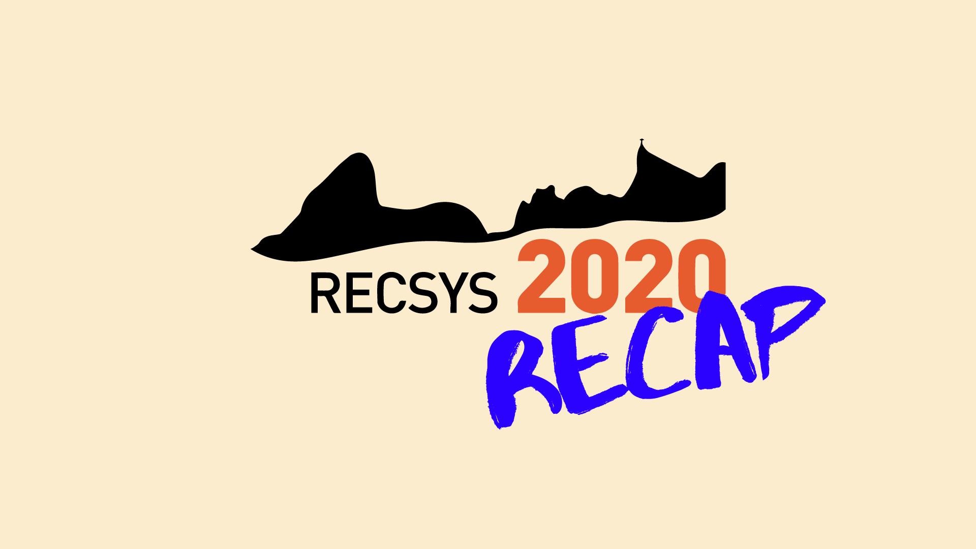 RecSys 2020 Logo