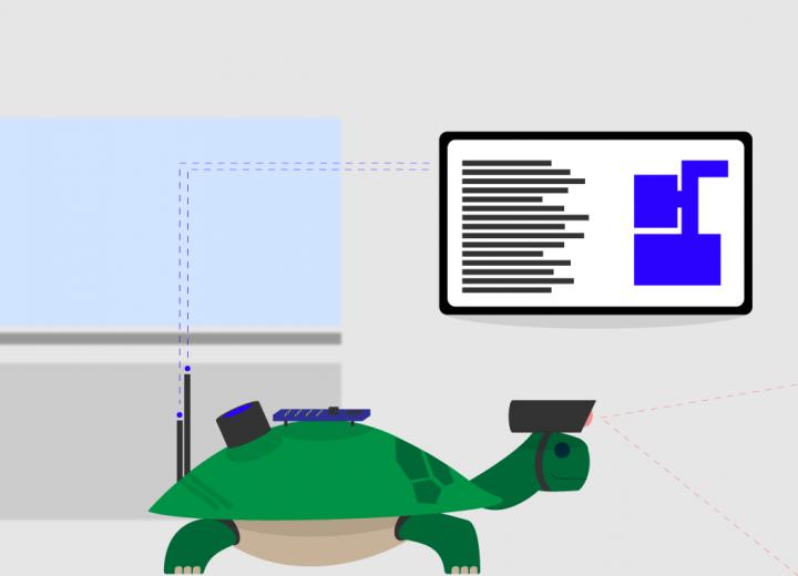 ROS & Turtlebot3: A Dive into Robotics Middleware